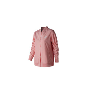 New Balance Coaches Jacket Mujer