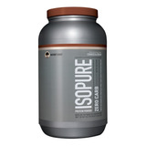 Whey Isopure Zero Carb 1.361g Natures Best [com Nota Fiscal]