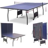 Mesa De Ping Pong Athletic Works