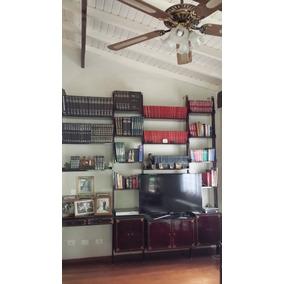 Estante Armário Biblioteca Tv Laca Vintage Reliquia