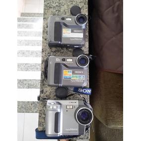 Cameras Sony Mavica Fd 73 E Fd 90
