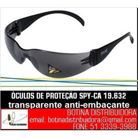 Oculos De Seguranca Spy Vicsa - Óculos no Mercado Livre Brasil 14bac9e218