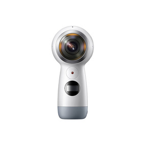 Câmera Samsung Gear 360º Sm-r210 2017 4k