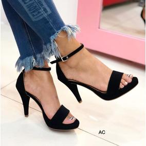 Calzado De Moda Para Damas - Tacones para Mujer en Mercado Libre ... 8583ddb2082e