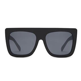 Quay Australia Café Racer Gafas De Sol Para Mujer De Gran T f479872abd28