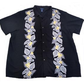 Camisa Manga Corta Talla 3-xl Falls Creek