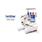 Máquina De Bordado Industrial Brother Pr-670e 8bc49dcef84