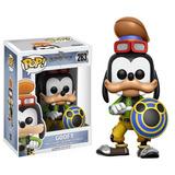Figura Funko Pop Kingdom Hearts Goofy