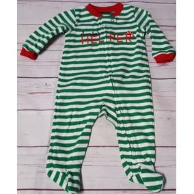 Pijama De Navidad Para Bebes - Ropa de Bebé en Mercado Libre Venezuela d81c4a30fb0