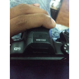 Camara Samsung Wb1100f