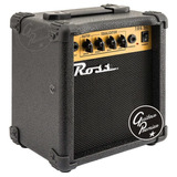 Amplificador Para Guitarra Electrica 10w Distorsion Gtia G10