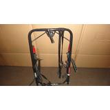 Suporte 3 Bicletas Transbikes Artmayer Semi Novo