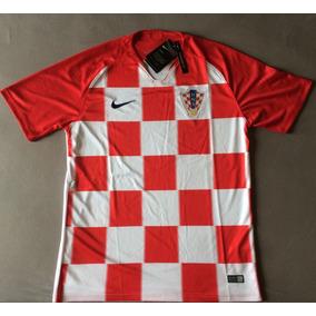 331bce279b Camisa Nova Croácia Oficial Copa Do Mundo 2018 Frete Grátis
