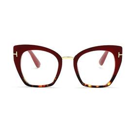 277118fedba62 Oculos De Grau Olho De Gato Feminino Sol - Óculos no Mercado Livre ...