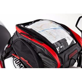 Bolsa De Tanque Alpinestars Tech Aero Con Imanes Rider One