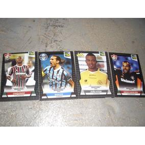Cards Do Brasileirao