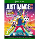 Just Dance 2018 Xbox One Rockestore