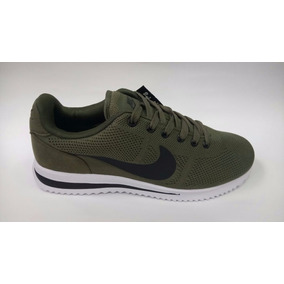 best service bf4bd cdcd9 Zapatillas Tenis Nike Cortez Hombre Original