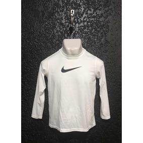Playera Nike Kids. 100% Original. Dri-fit. T/ M. Usada
