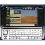 Tablet Nokia N810