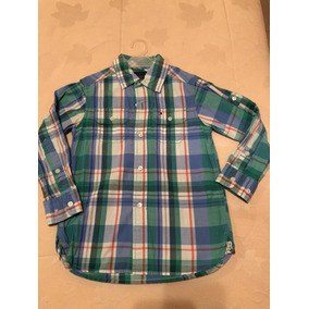 663137f6acabf Camisas Talle 5 para Niños 5