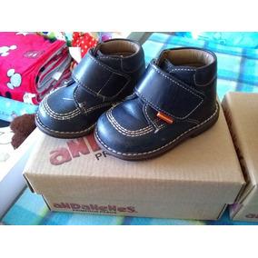 Zapatos Para Bebe Marca Andanenes