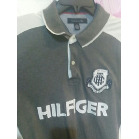 Camiseta Polo Tommy Hilfiger Original Grande