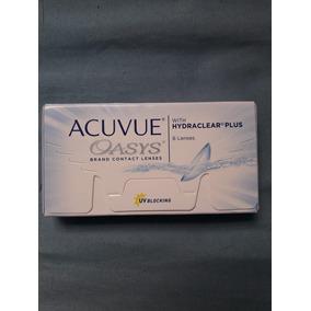 8c981dd0e67f7 Lentes De Contacto Acuvue Oasys For Astigmatism - Lentes de Contacto en  Mercado Libre Argentina