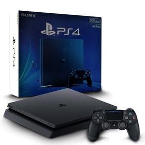 Playstation 4 Slim Ps4 500gb Sony Original