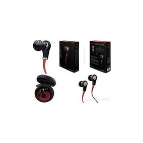 Audifonos Monster Beats By Dr. Dre Tour Ipad Ipod Iphone Tg