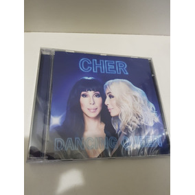 Cd Cher - Dancing Queen Original - Pronta Entrega
