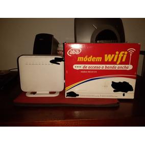 Modem Wifi Para Internet