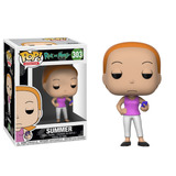 Funko Pop! Rick And Morty - Summer #303