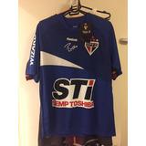 Camisa São Paulo Rogerio Ceni 3 Novas 150 Liquidação Lote 4f379a755063e