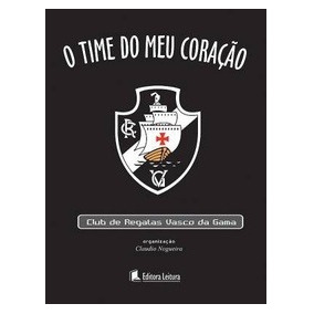 Fluminense Livro O Time Do Meu Coração - Livros no Mercado Livre Brasil e98e28c88f6ab