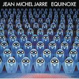 Jean Michel Jarre Equinoxe Vinilo Nuevo Envio Gratis