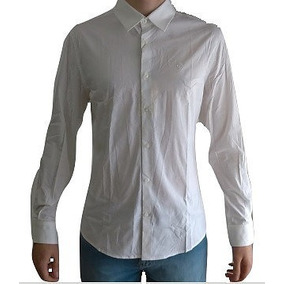 ff0e30104 Camisa Social Forum Original - Calçados