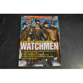 Set 261 Watchmen Revista
