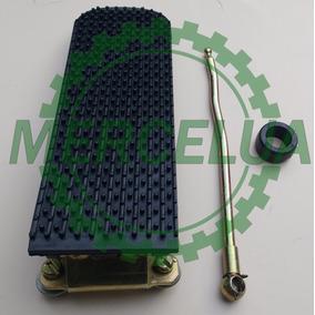 Kit Pedal Acelerador Completo Volkswagen 8150 17210 18310