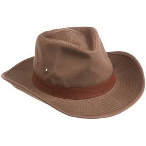 Dorfman Pacific Twill Outback Sombrero Para Hombres 8b9d278a094