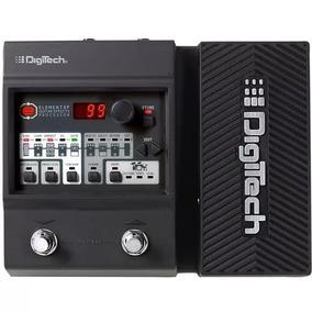 Pedaleira Digitech Element Xp P/guitarra+fonte Bivolt Origin