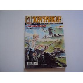Ken Parker 17 Mythos