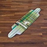 Shape Downhill Fibretec Fly Pan Full Abs 37 Polegadas