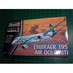 Revell Emb 195
