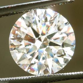 Moissanita Color H 1.29 Ct. Mas Brillante Que El Diamante