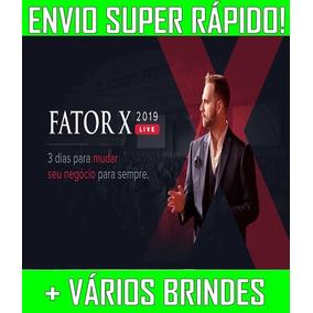 Fator X - Pedro Superti + Brindes