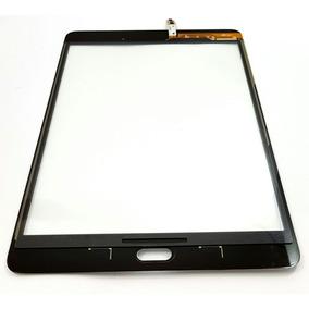 61bdc1cc036 Touch Original Tablet Samsung A T350 T351 Grafite Promoção!