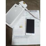 iPhone 7 32 Gigas Super Conservado Com Nota Fiscal