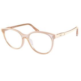 1969e52c1 Oculos De Grau Maju Trindade - Óculos Bege no Mercado Livre Brasil
