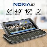 Nokia E7 Qwerty Tactil 9/10 16gb 8mpx Excelente Estado